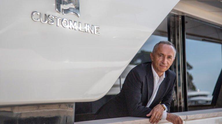 Crescimento Ferretti Group, Yachtmax