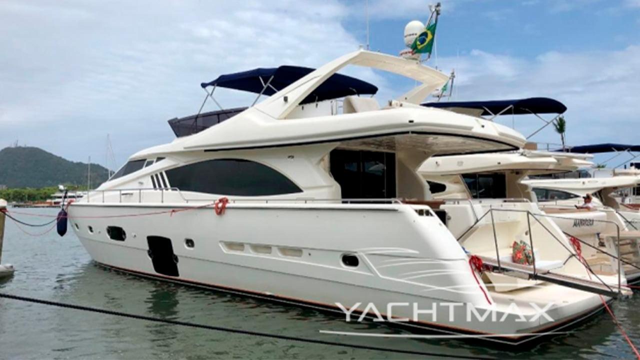 Ferretti 750 - 2011 - 468 (1)