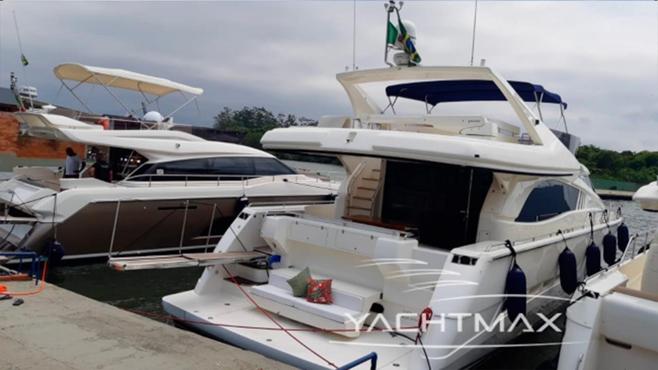 Ferretti 750 - 2011 - 468 (5)