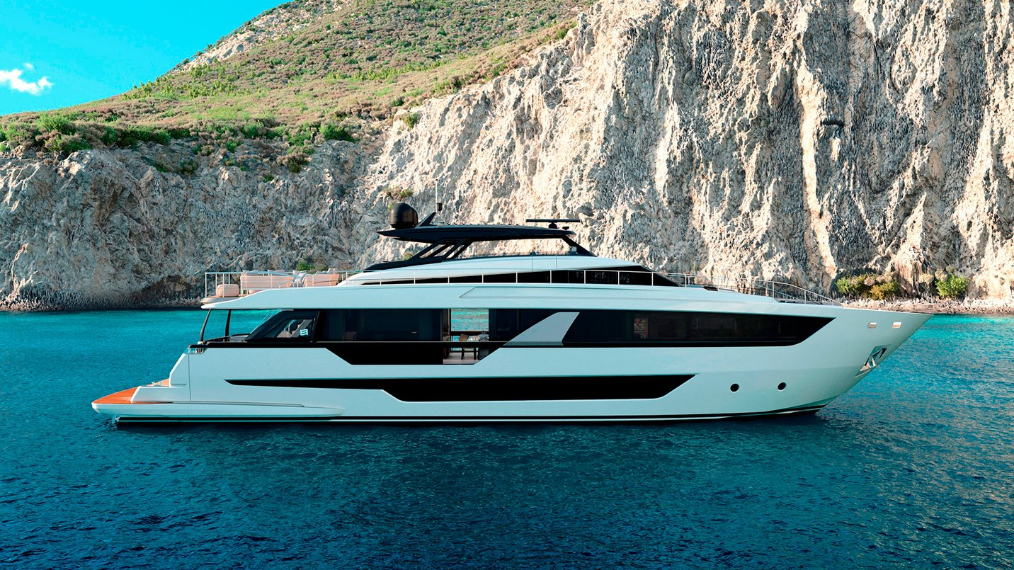 Ferretti Yachts 1000 Project - Exteriores (1)
