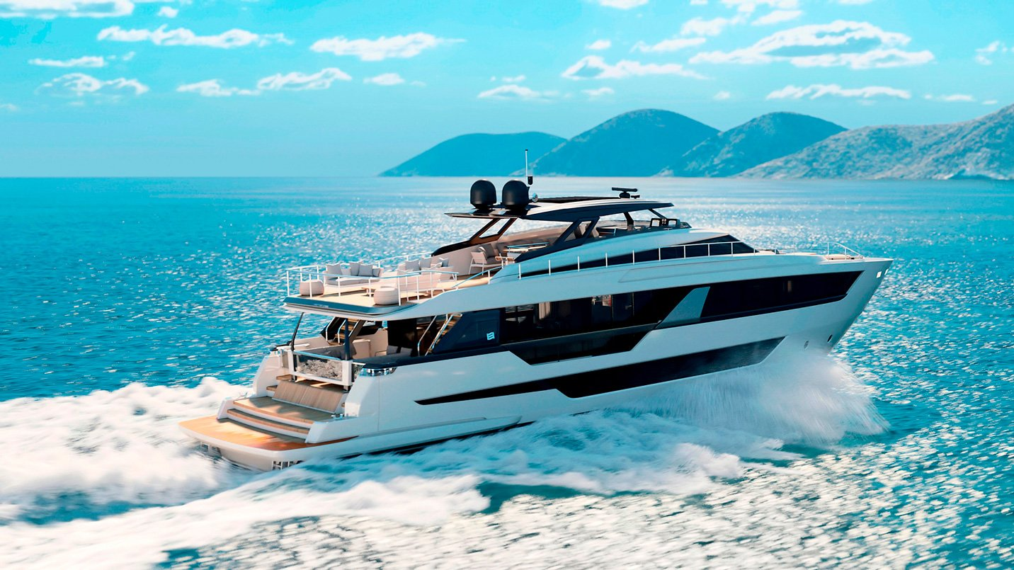 Ferretti Yachts 1000 Project - Exteriores (3)