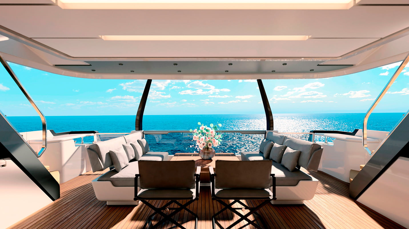Ferretti Yachts 1000 Project - Exteriores (5)