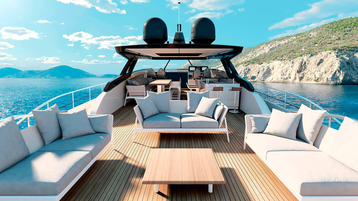 Ferretti Yachts 1000 Project - Exteriores (6)