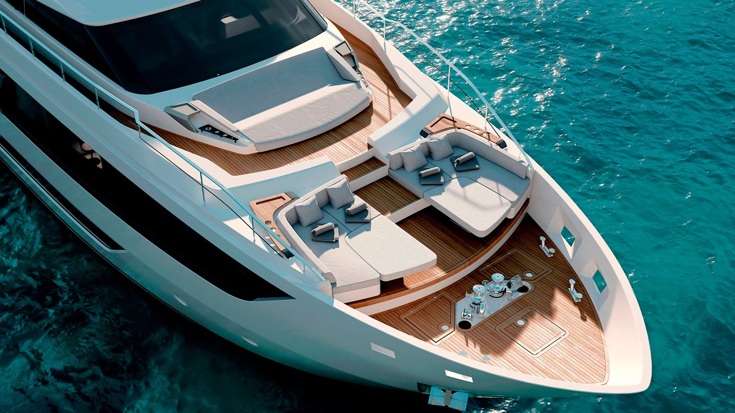 Ferretti Yachts 1000 Project - Exteriores (7)
