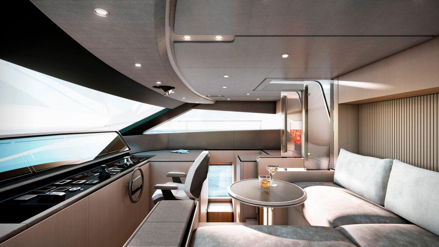 Ferretti Yachts 1000 Project - interiores (2)