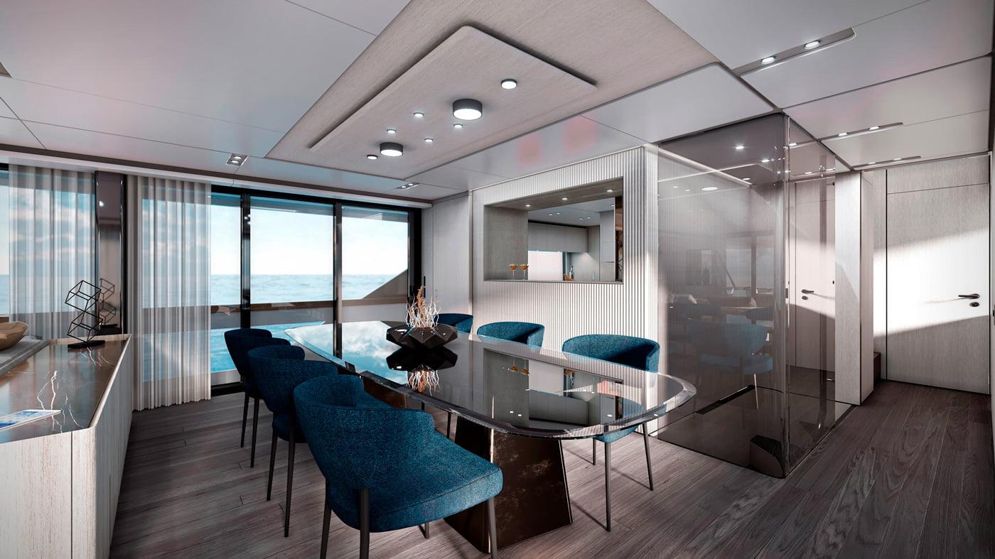 Ferretti Yachts 1000 Project - interiores (8)