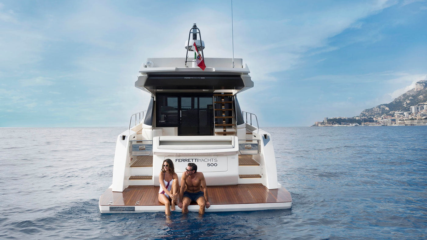 Ferretti Yachts 500 - exteriores - Yachtmax (8)