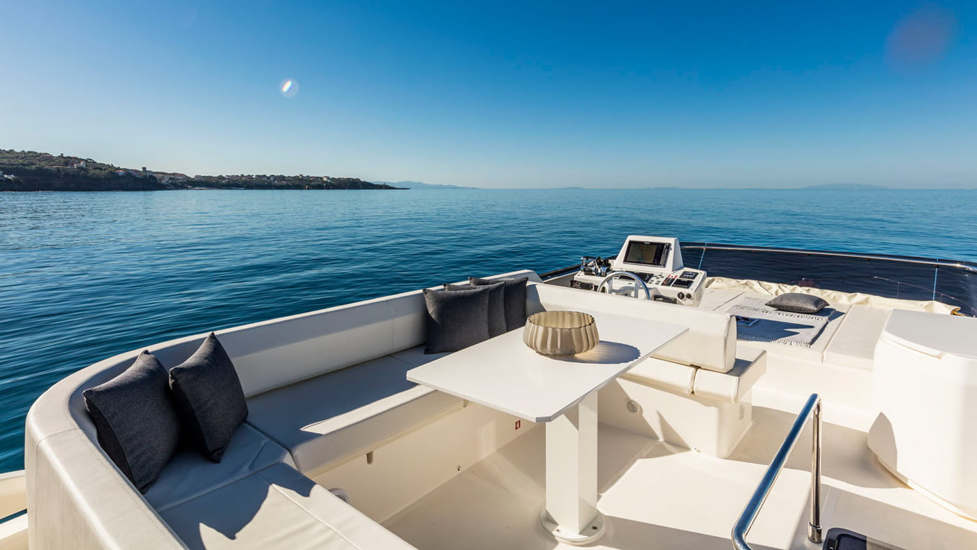 Ferretti Yachts 550 - exteriores (7)