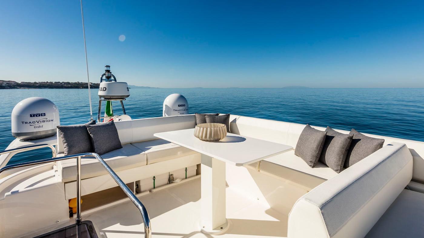 Ferretti Yachts 550 - exteriores (9)