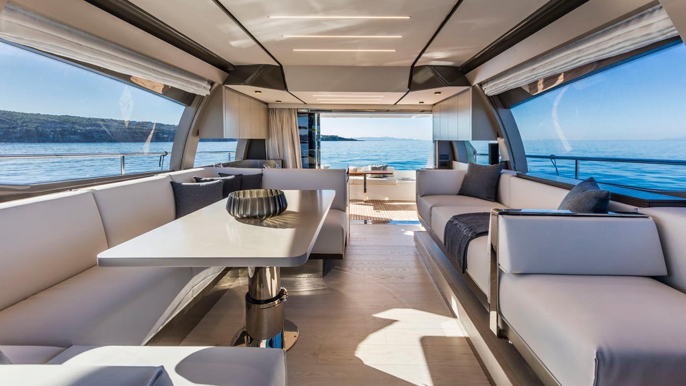 Ferretti Yachts 550 - interiores (4)