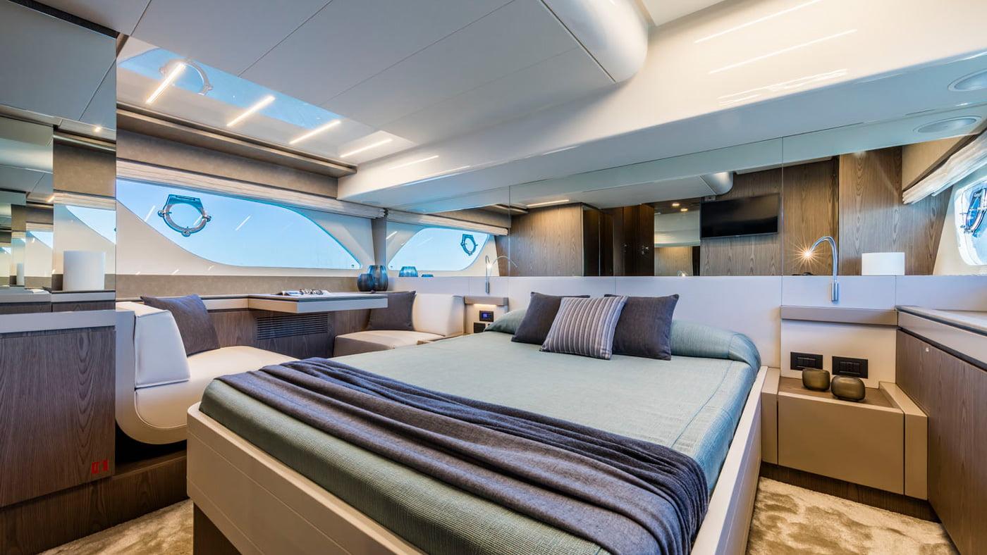 Ferretti Yachts 550 - interiores (8)