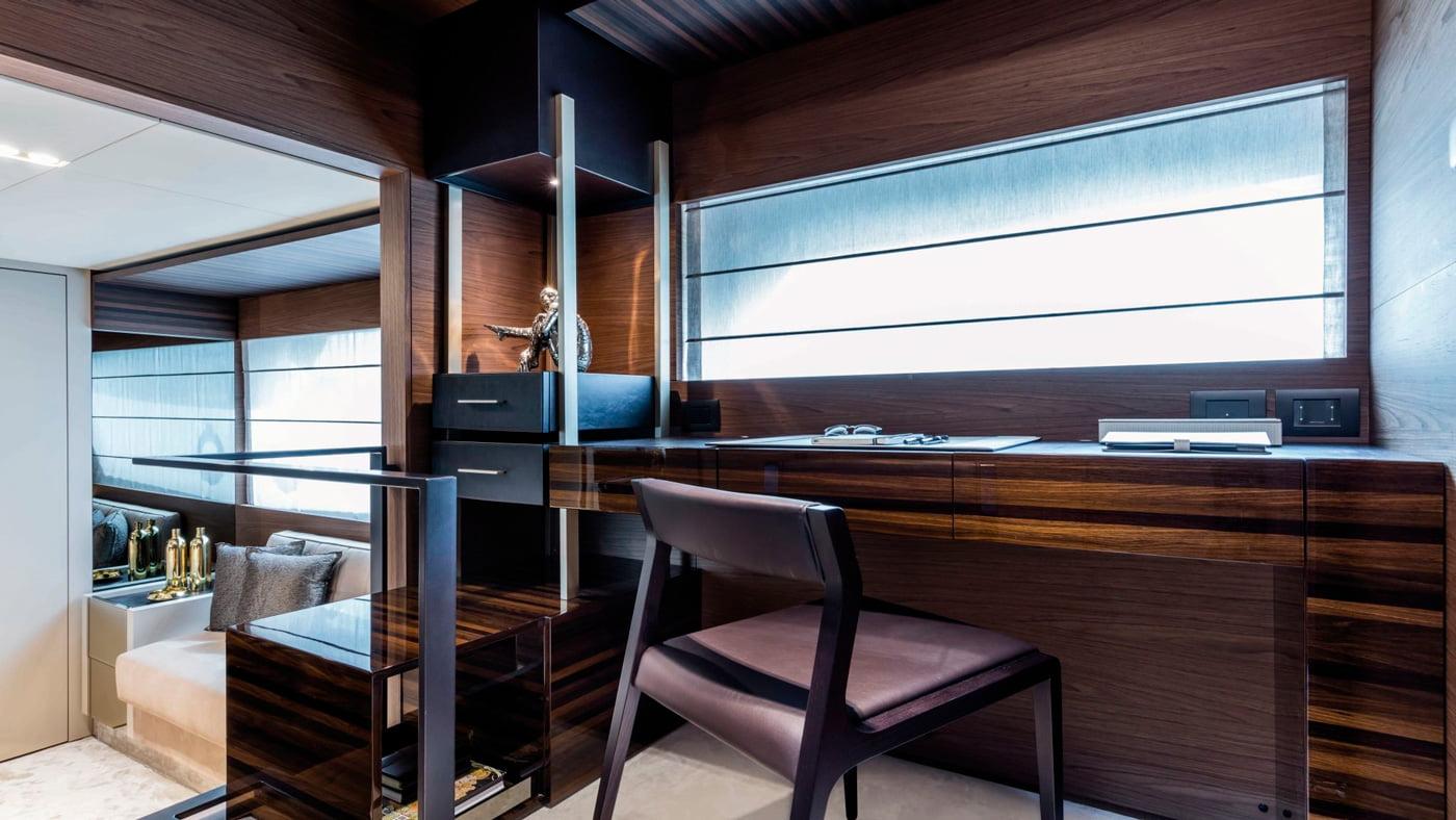 Ferretti Yachts 670 - interiores (6)