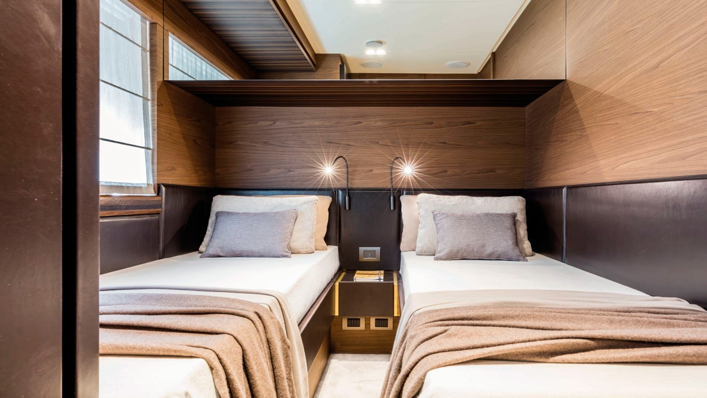 Ferretti Yachts 670 - interiores (9)