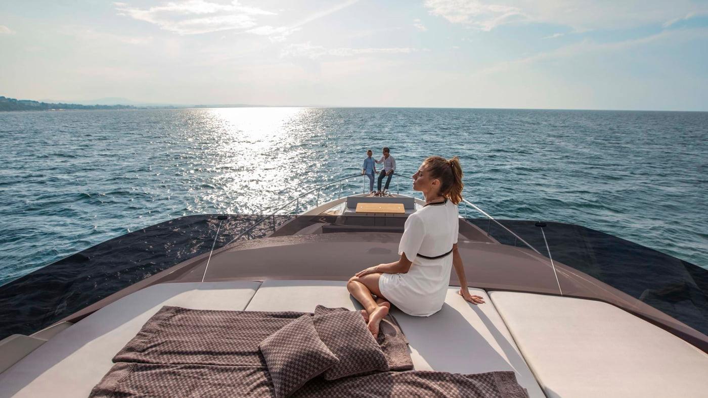 Ferretti Yachts 720 - exteriores (10)