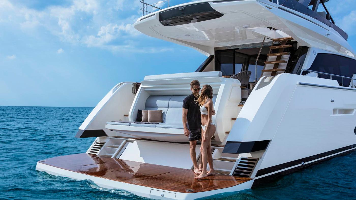 Ferretti Yachts 720 - exteriores (3)