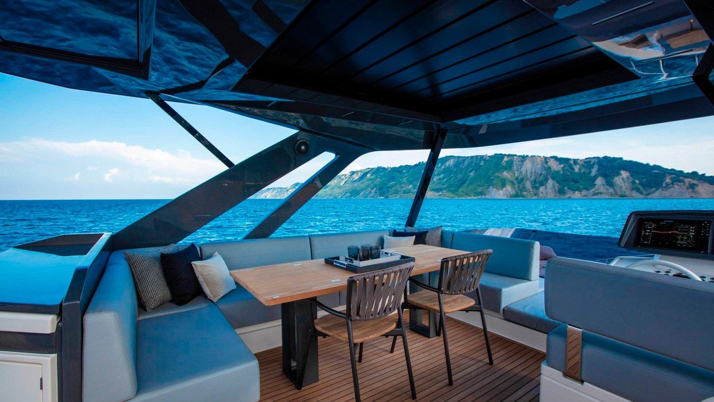 Ferretti Yachts 720 - exteriores (6)