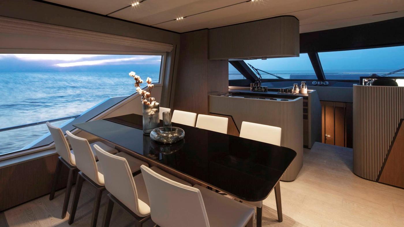 Ferretti Yachts 720 - interiores (3)