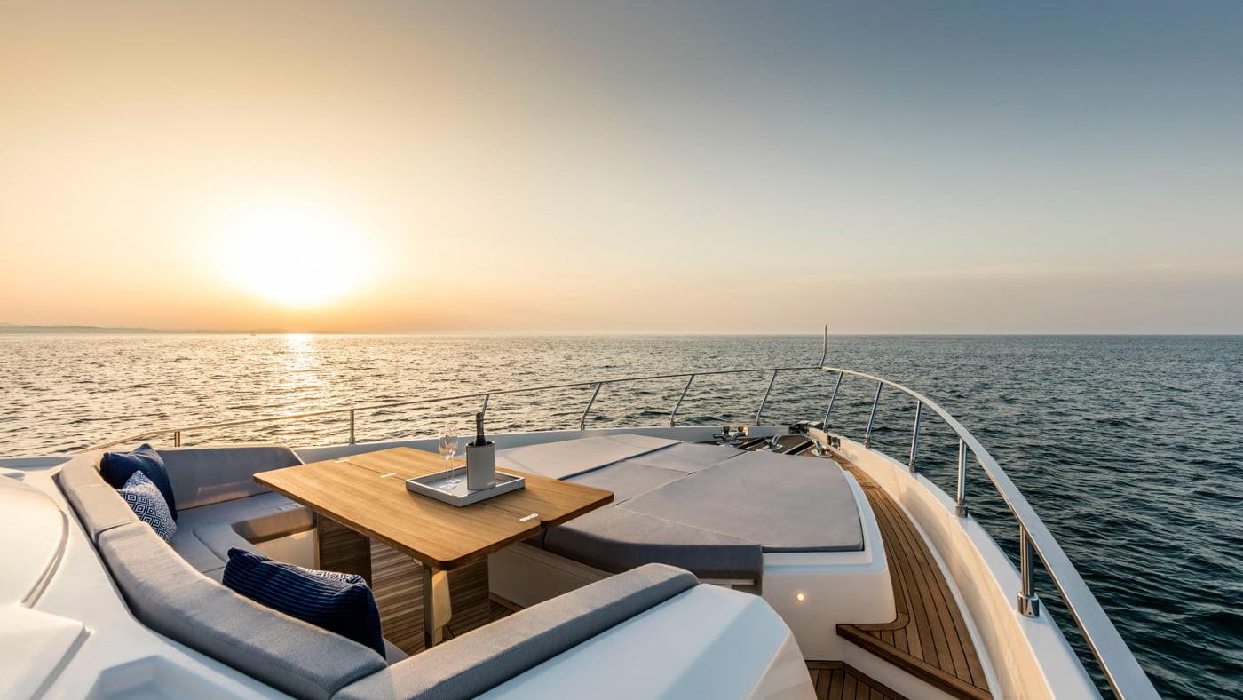Ferretti Yachts 780 - exteriores (16)