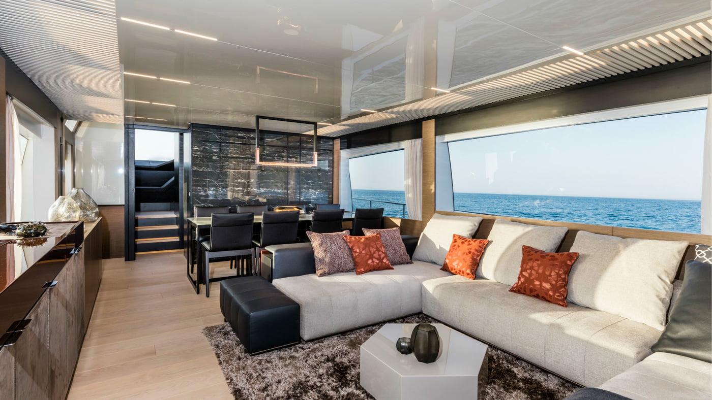 Ferretti Yachts 780 - interiores (1)