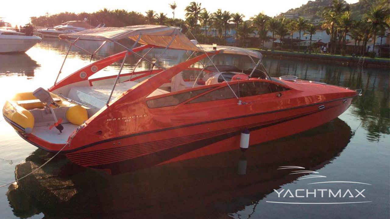 Maxmarine 450 R - 2014 - 502 (1)