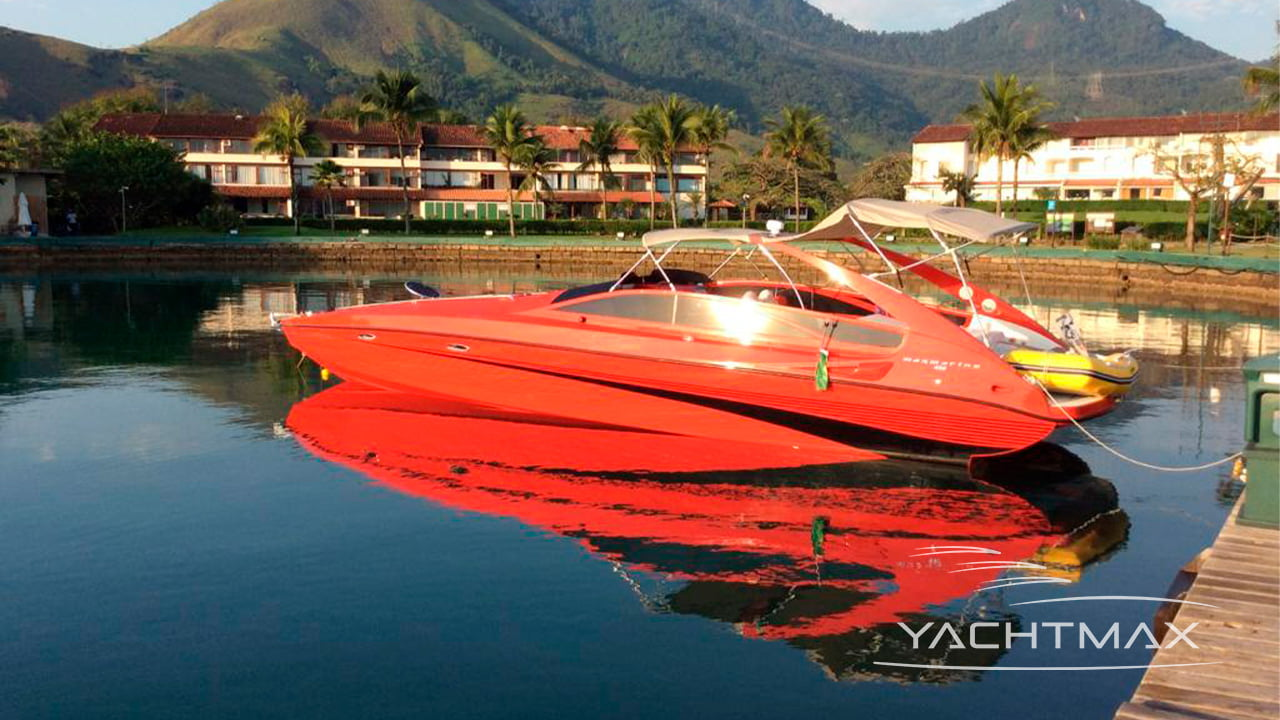 Maxmarine 450 R - 2014 - 502 (2)