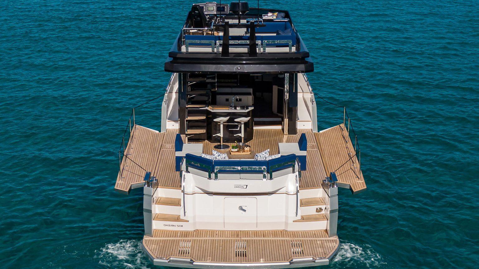 Okean 50X - exteriores (2)
