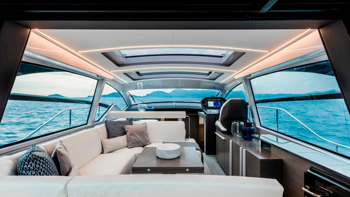 Pershing 5X - exteriores (1)