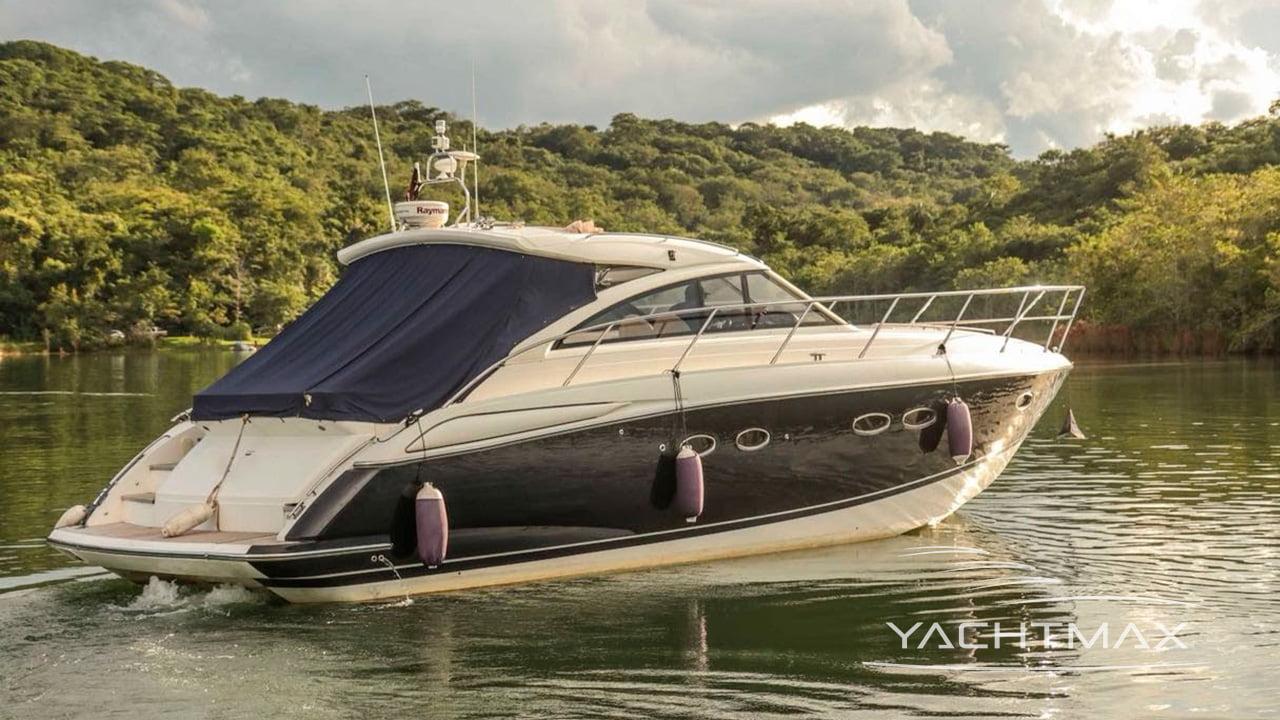Princess V45 - 2012 - 498 (2)