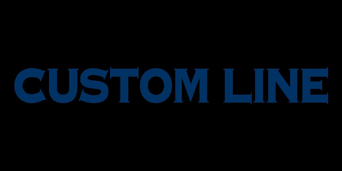Logo Custom Line