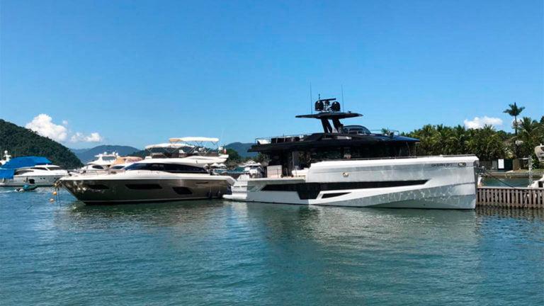 Yachtmax, Yachtmax