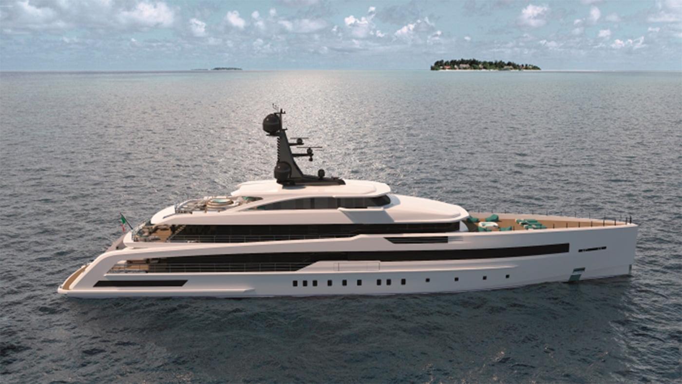 CRN Hull 138