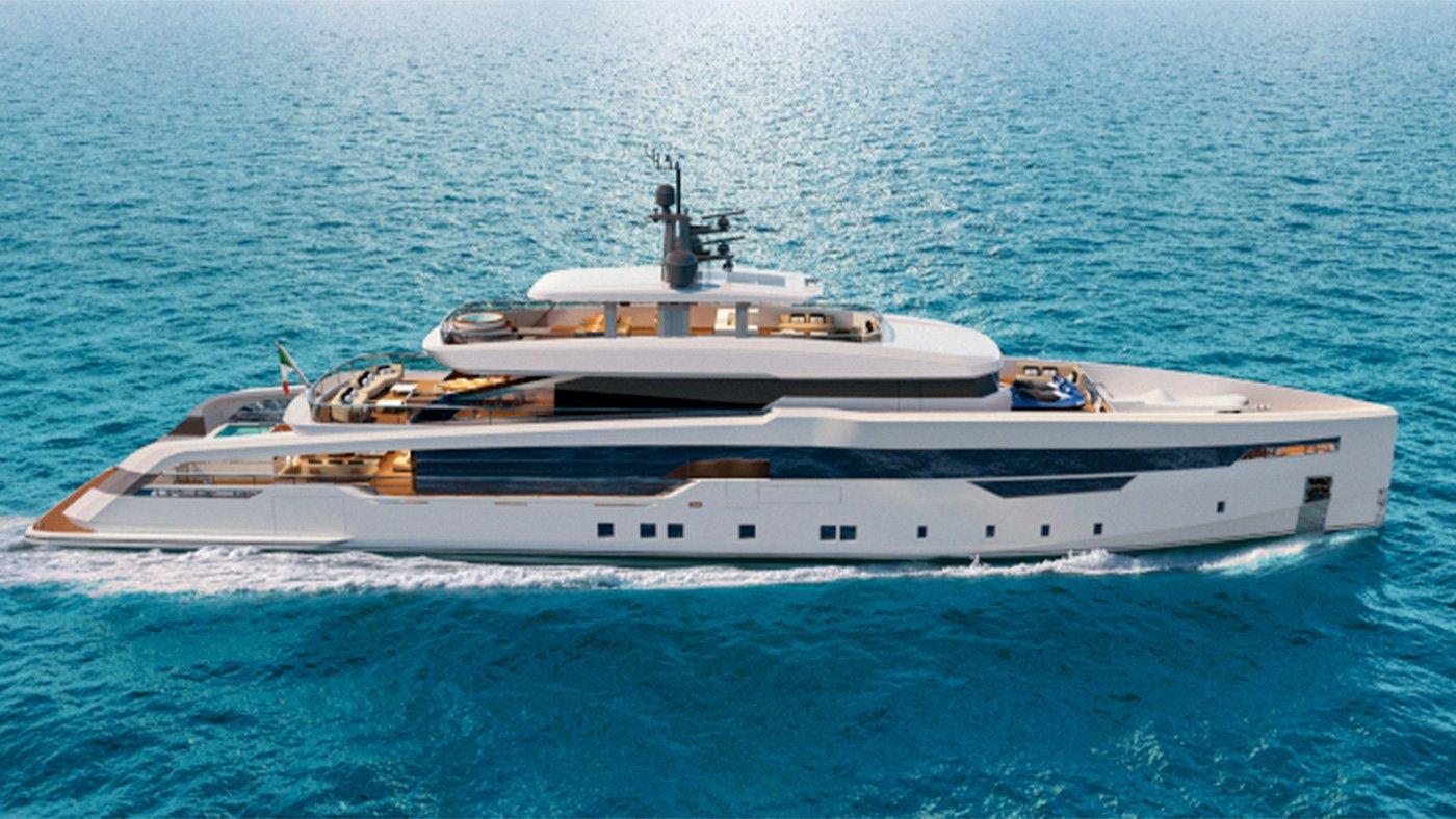 CRN Hull 142