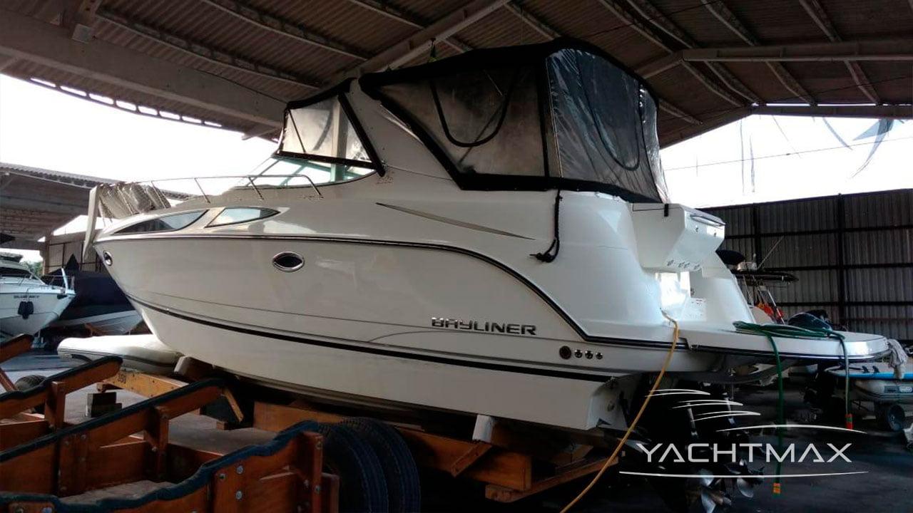 Bayliner 350 - 2016 - 518 (3)