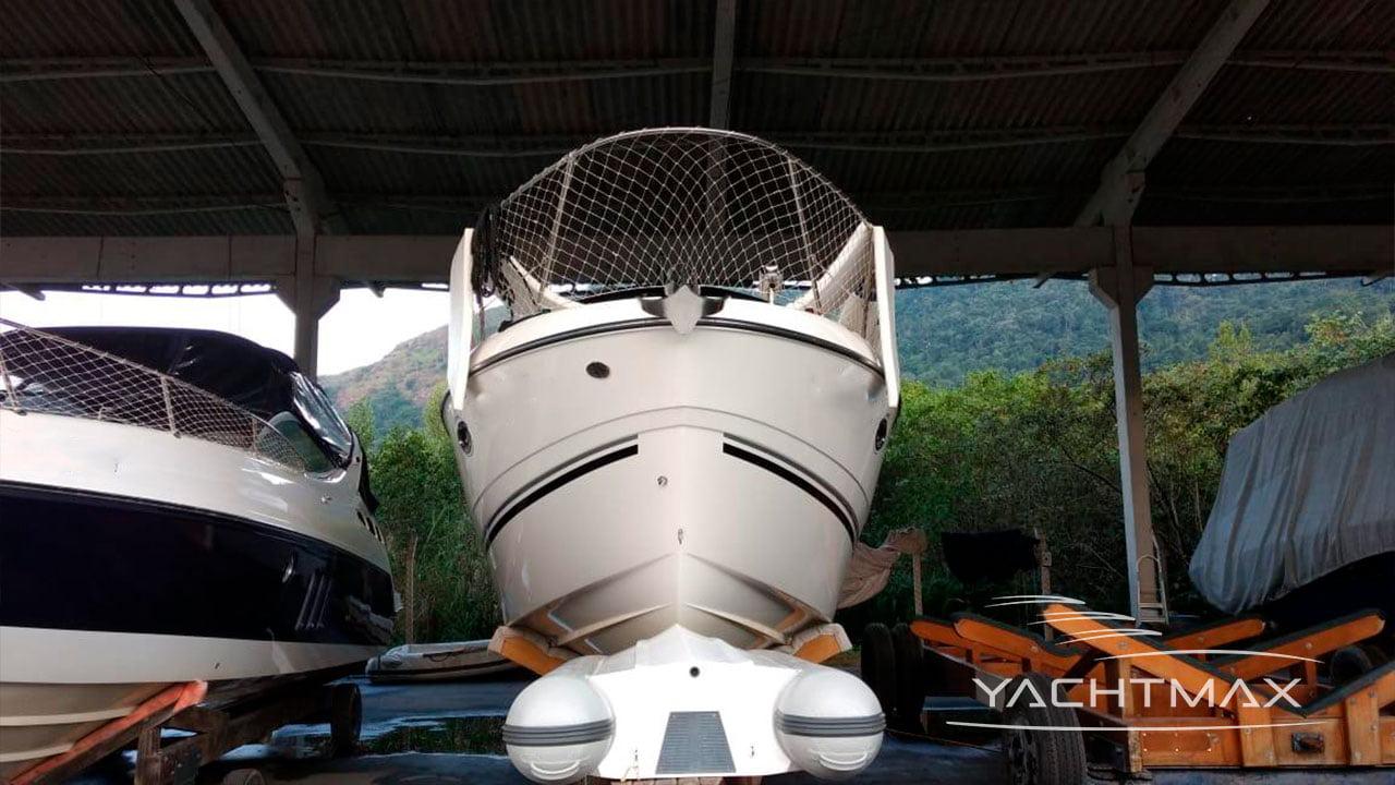 Bayliner 350 - 2016 - 518 (4)