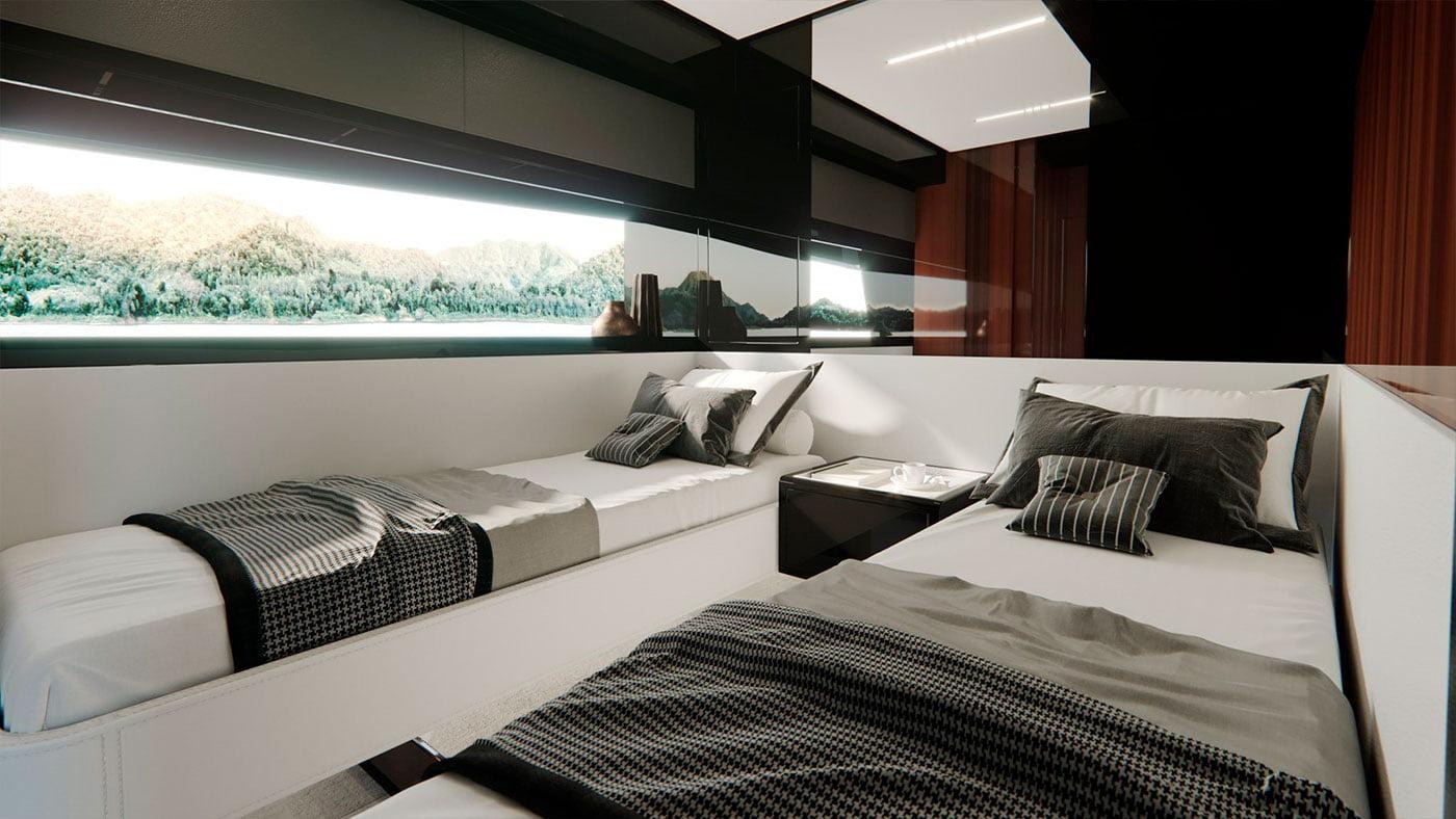 Riva 76 Perseo Super - interiores (1)