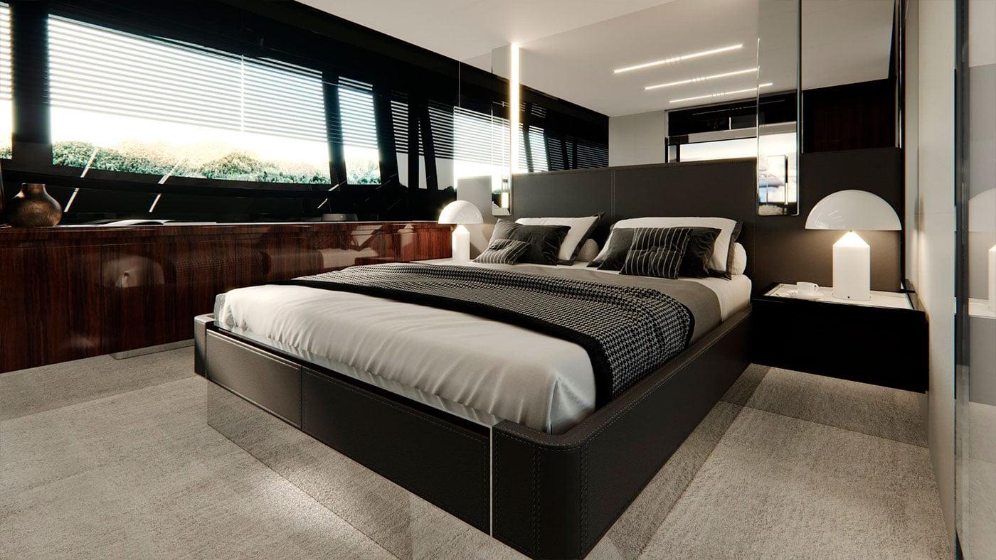 Riva 76 Perseo Super - interiores (4)