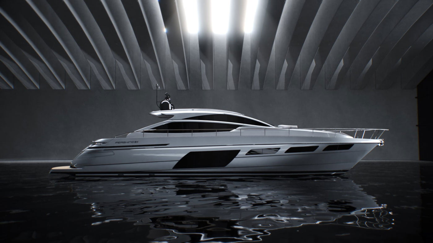 Pershing 6X - Yachtmax (3)