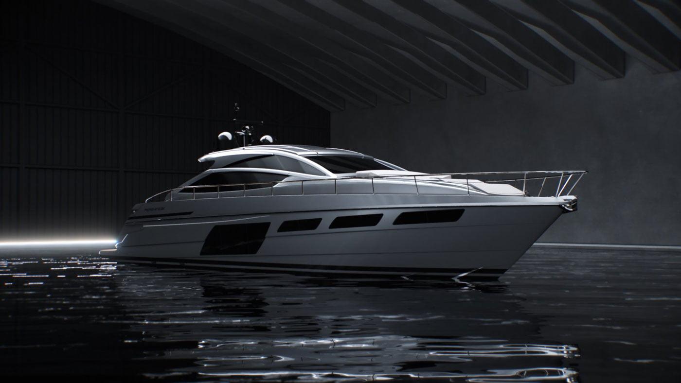 Pershing 6X - Yachtmax (4)