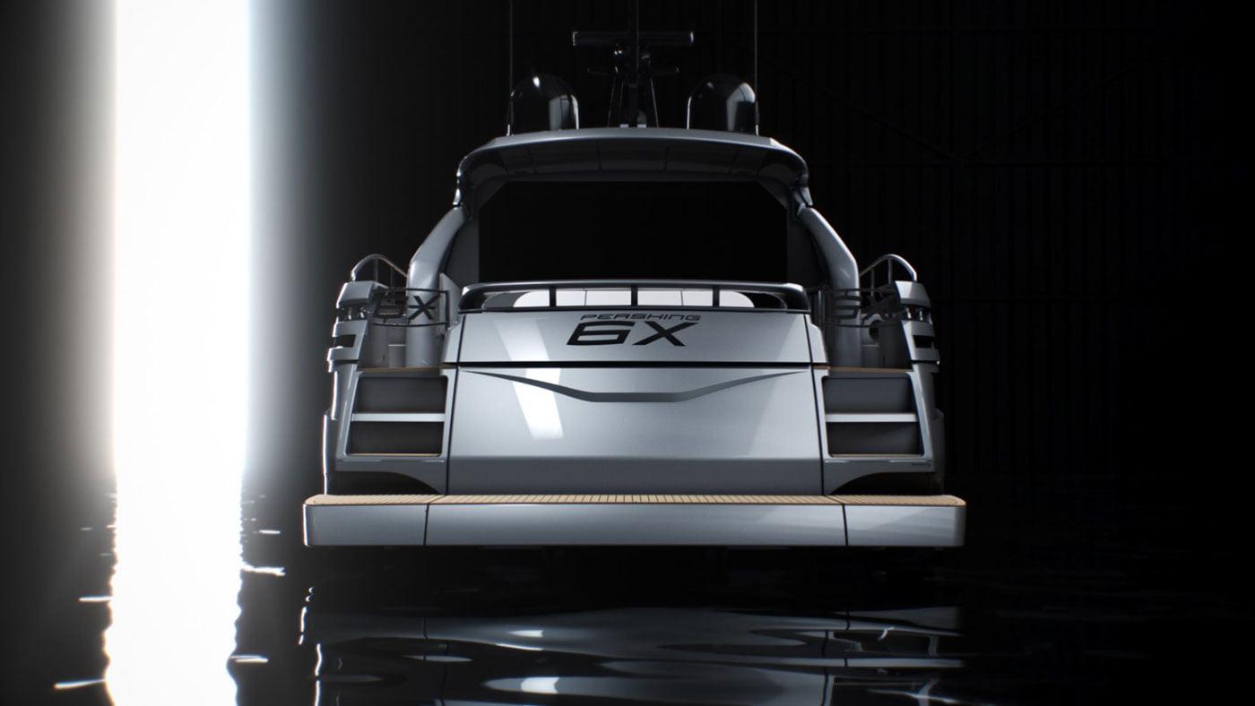 Pershing 6X - Yachtmax (5)