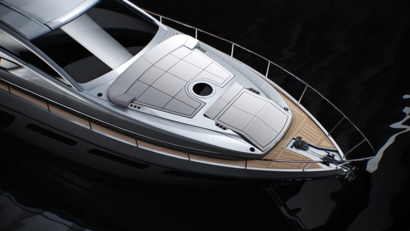 Pershing 6X - Yachtmax (6)